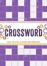 Parragon Books Ltd Crossword