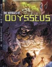 Hoena, Blake The Voyages of Odysseus