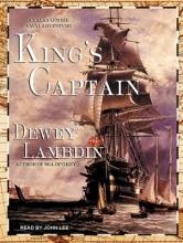 Lambdin, Dewey King`s Captain
