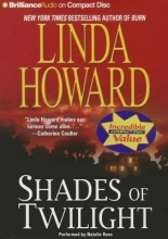 Howard, Linda Shades of Twilight