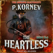 Kornev, Pavel The Heartless