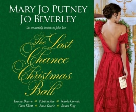 Putney, Mary Jo The Last Chance Christmas Ball