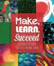 Gura, Mark Make, Learn, Succeed