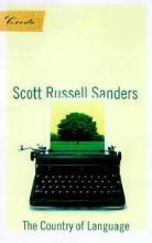 Sanders, Scott Russell The Country of Language