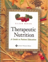 Eileen Behan Therapeutic Nutrition