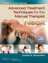 Joseph E. Muscolino Advanced Treatment Techniques for the Manual Therapist