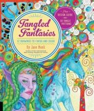 Jane Monk Tangled Fantasies