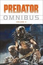 Anderson, Kevin J. Predator Omnibus 4