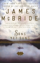 McBride, James Song Yet Sung