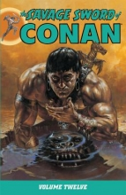 Owsley, Jim,   Yakata, Larry The Savage Sword of Conan 12