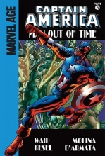 Waid, Mark Captain America: Man Out of Time 5