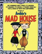 DeCarlo, Dan The Best of Archie`s Madhouse
