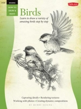 Aaseng, Maury Drawing: Birds (How to Draw and Paint)