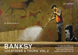 Bull, Martin Banksy Locations & Tours