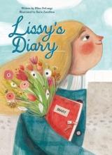 Ellen DeLange , Lissy`s Diary