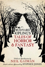 Kipling, Rudyard Rudyard Kipling`s Tales of Horror and Fantasy