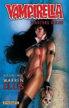 Ellis, Warren Vampirella Masters Series, Volume 2