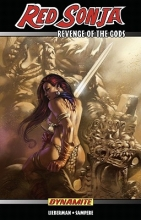 Lieberman, Luke Red Sonja