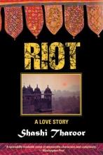 Tharoor, Shashi Riot