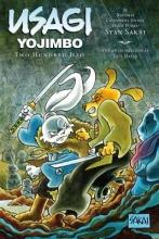 Sakai, Stan Usagi Yojimbo 29