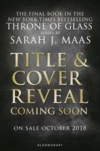 Sarah J. Maas, Kingdom of Ash