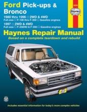 Christman, Mark,   Raffa, John B.,   Haynes, John Harold Ford Pick-Ups & Bronco