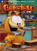Davis, Jim The Garfield Show #5