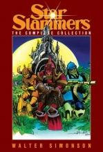 Simonson, Walter Star Slammers