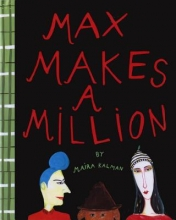 Kalman, Maira Max Makes A Million