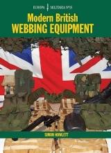 Simon Howlett EM35 Modern British Webbing Equipment