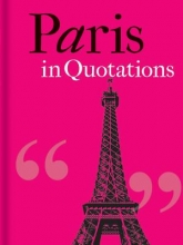 Mitchell, Jaqueline Paris in Quotations