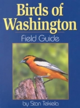Tekiela, Stan Birds of Washington Field Guide