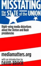 Misstating the State of the Union