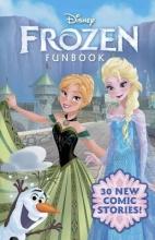 Ferrari, Alessandro Disney`s Frozen Funbook