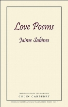 Sabines, Jaime Love Poems