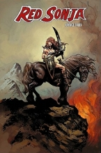 Palmiotti, Jimmy Red Sonja: She-Devil With a Sword 1