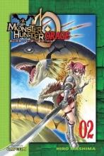 Mashima, Hiro Monster Hunter Orage 2