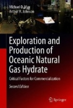 Max, Michael D. Exploration and Production of Oceanic Natural Gas Hydrate