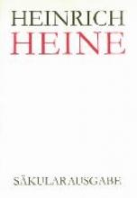 Heine, Heinrich Reisebilder II. 1828-1831. Kommentar