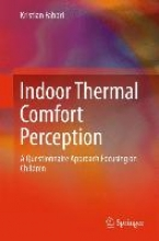 Fabbri, Kristian Indoor Thermal Comfort Perception