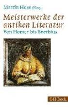 Meisterwerke der antiken Literatur