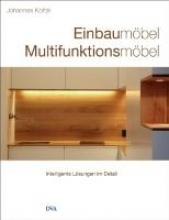 Kottjé, Johannes Einbaumöbel Multifunktionsmöbel