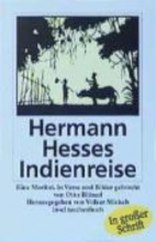 Hermann Hesses Indienreise. Grodruck