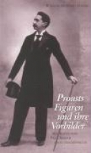 Adams, William Howard Prousts Figuren und ihre Vorbilder