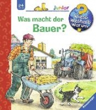 Mennen, Patricia Was macht der Bauer?