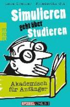 Greiner, Lena Simulieren geht ber Studieren