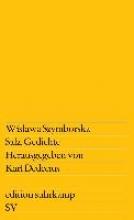Szymborska, Wislawa Salz