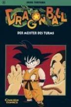 Toriyama, Akira Dragon Ball 08. Der Meister des Turms