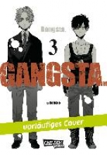 Kohske Gangsta., Band 3