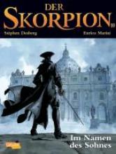 Marini, Enrico Der Skorpion 10: Im Namen des Sohnes